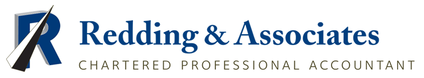 Redding & Associates Chartered Professional Accountant